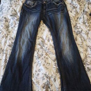 Grace in LA jeans size 33